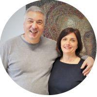 Hausmeister - Ehepaar